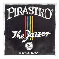 Pirastro : The Jazzer E Bass medium