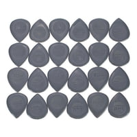 Dunlop : Plectrums Big Stubby 2,00