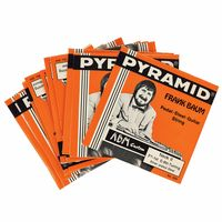 Pyramid : E-9th Pedal Steel Set