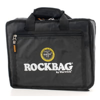 Rockbag : Rb 23204 B Mic Bag