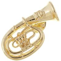 Art of Music : Pin Tenorhorn Large