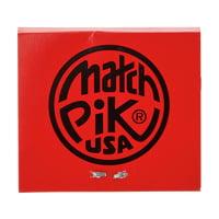Dunlop : Match Pik Set .60mm