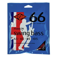 Rotosound : RS66LDN Swing Bass