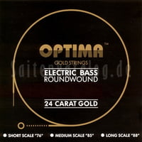 Optima : 1999 Gold Strings