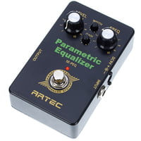 Artec : Parametric EQ