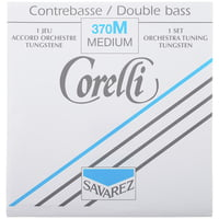 Corelli : 370M Double Bass Strings