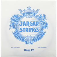 Jargar : DoubleBass Strings Medium 4STR