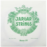 Jargar : Double Bass-Strings Solo 4 STR