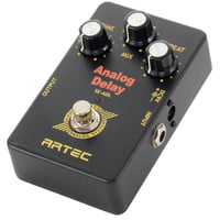 Artec : Analog Delay SE-ADL
