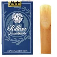 Rillion : A+ Reeds Soprano Sax 3,5