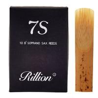 Rillion : 7S Reeds Soprano Sax 3,5