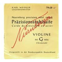 Weidler : Nürnberger Präzision V4/4