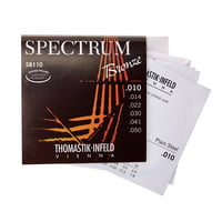 Thomastik : SB110 Spectrum Bronze