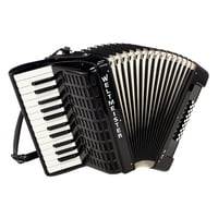 Weltmeister : FB 26 Freebass Accordion