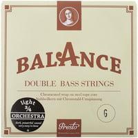 Presto : Balance Orchestra 3/4L
