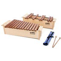 Goldon : Alto Xylophone Set
