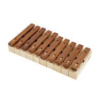 Goldon : Soprano 10 Chime Bars 10607