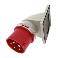 PCE : CEE-Mounting Plug 32A