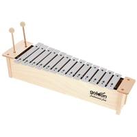 Goldon : 10100 Soprano Metalophone
