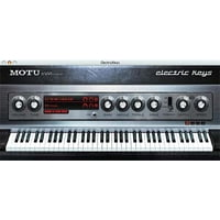 MOTU : Electric Keys