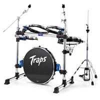 Traps : A-400 Acoustic Drumset
