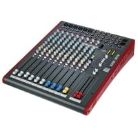Allen and Heath : ZED-12FX