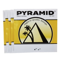 Pyramid : Charango Saiten Set Nylon