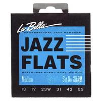 La Bella : 20PM Jazz Flats FWSS