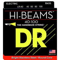 DR Strings : LR-40 Hi Beam Tite