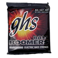GHS : 3045/3035 Boomers