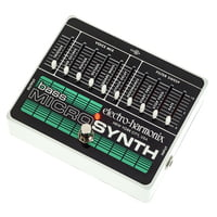 Electro Harmonix : Bass Micro Synth