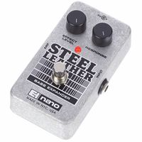 Electro Harmonix : Nano Steel Leather