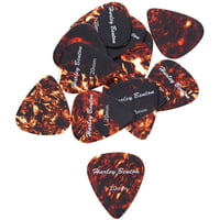 Harley Benton : Celluloid Players Pick Set H