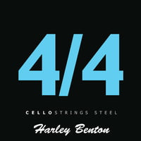 Harley Benton : Cello Strings 4/4