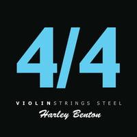 Harley Benton : Violin Strings 4/4