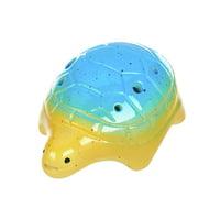 Thomann : 7- Loch Ocarina C Turtle