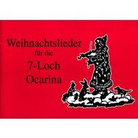 Thomann : Weihnachtslieder 7Loch Ocarina