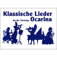 Thomann : Klassische Lieder für Ocarina