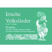 Thomann : Irische Lieder für Ocarina