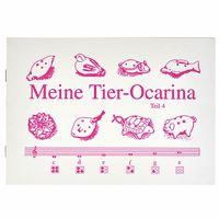 Thomann : Meine Tier Ocarina Teil 4