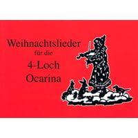Thomann : Weihnachtslieder 4Loch Ocarina