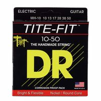 DR Strings : Tite Fit Half Tite MH 10