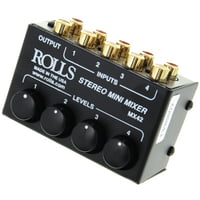 Rolls : MX 42