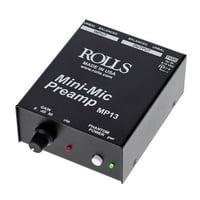 Rolls : MP 13