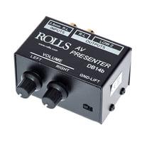 Rolls : DB 14b