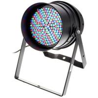 Stairville : LED PAR 64 10 mm black Floor