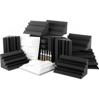 Auralex Acoustics : Roominators Deluxe Plus