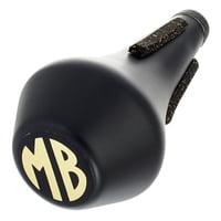 Marcus Bonna : Straight Mute Trumpet