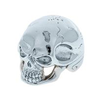 Q-Parts : Custom Potiknob Jumbo Skull C