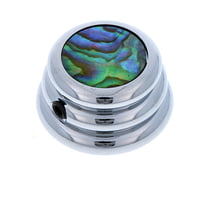 Q-Parts : Ringo Potiknob Abalone CR